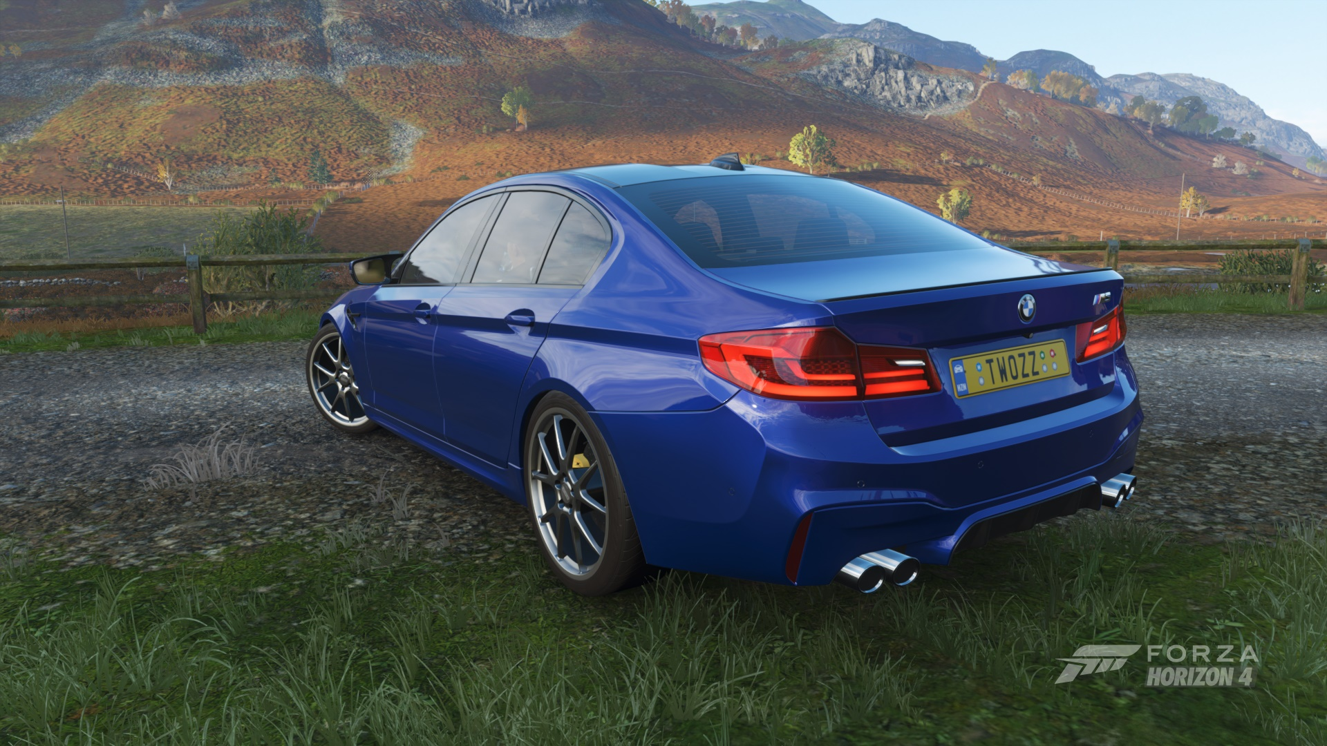 Forza Horizon 4 - ULTIMATE