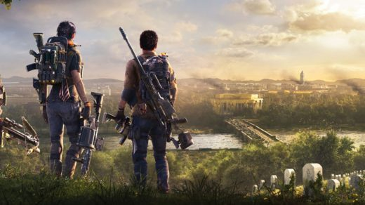 OFFICIAL TRAILER Tom Clancy's The Division 2