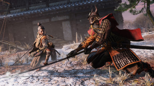 Sekiro™ Shadows Die Twice 8 прохождение
