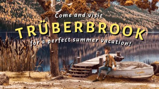 Truberbrook обзор