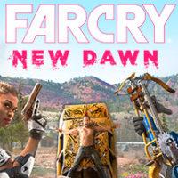 Far Cry New Dawn Прохождение