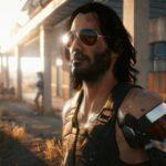 CD Projekt Red предостерегает от стриминга Cyberpunk 2077 до релиза Джонни Сильверхэнд