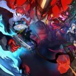 Persona 5 Strikers выйдет на ПК в феврале