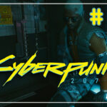 Cyberpunk 2077 прохождение #44 ♦ КНИГА ЗАКЛИНАНИЙ ♦