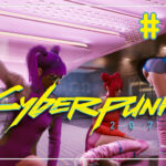 Cyberpunk 2077 прохождение #52 ♦ ЯПОНСКИЙ КОНЦЕРТ ♦