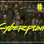 Cyberpunk 2077 прохождение #54 ♦ ПОДГОТОВКА К ФИНАЛУ ♦