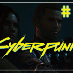 Cyberpunk 2077 прохождение #55 ♦ ФИНАЛ ♦