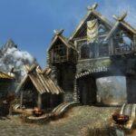 Этот потенциальный Ярл восстанавливает Вайтран в Скайриме в моде Valheim Skyrim Special Edition – JK's Skyrim