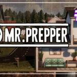 Mr Prepper прохождение #3 ♦ ТРАВНИЦА ♦