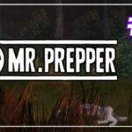 Mr Prepper прохождение #4 ♦ ВОЛКИ ♦