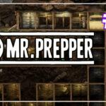 Mr Prepper прохождение #5 ♦ ШАХТА ♦