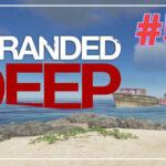 Stranded Deep прохождение #59 ♦ ДЕНЬ 80 ♦