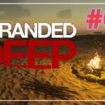 Stranded Deep прохождение #60 ♦ НОВЫЙ ОСТРОВ. ДЕНЬ 81 ♦