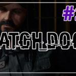 Watch Dogs прохождение #22 ♦ ШАГИ ЗА СПИНОЙ ♦