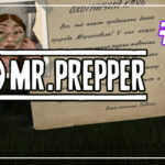 Mr Prepper прохождение #6 ♦ ОХОТНИЦА ЛАВИНИЯ ♦