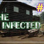 The Infected прохождение #10 ♦ ДЕНЬ 9 ♦