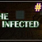 The Infected прохождение #12 ♦ КОЛЧАН ♦