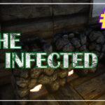 The Infected прохождение #5 ♦ ПЛАВИЛЬНЯ ♦
