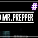 Mr Prepper прохождение #18 ♦ СЕКРЕТ ШАХТЫ ♦