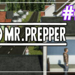 Mr Prepper прохождение #22 ♦ ЛЕДЯНОЙ ЧЕРВЬ ♦