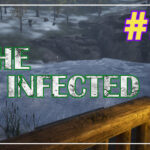 The Infected прохождение #15 ♦ ЗИМА ♦