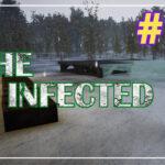 The Infected прохождение #16 ♦ ЗИМОВКА ♦