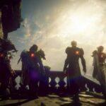 Platinum Games раскрывает новый геймплей Babylon's Fall и его подробности