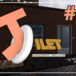 Toilet Management Simulator #11 ♦ МАКСИМАЛЬНЫЙ КОМФОРТ ♦