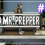 Mr Prepper прохождение #41 ♦ ДОБЫВАЕМ ДЕНЬГИ ♦