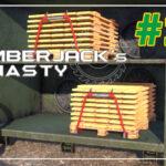 Lumberjack's Dynasty прохождение #12 ♦ СУШИМ ДОСКИ ♦