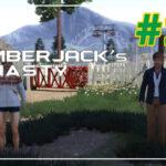 Lumberjack's Dynasty прохождение #13 ♦ ИНВЕСТОР ♦