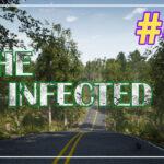 The Infected прохождение #50 ♦ ПОДГОТОВКА ♦