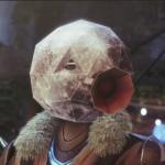 В космосе никто не услышит, как ты гудишь этой ужасающей гусиной маской из Destiny 2.