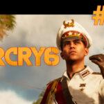 Far Cry 6 прохождение #12 ♦ ОРУДИЕ ВОЙНЫ ♦