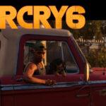 Far Cry 6 прохождение #5 ♦ ФИЛЛИ ♦