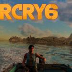 Far Cry 6 прохождение #6 ♦ ОХОТА НА НАПОЛЕОНА ♦