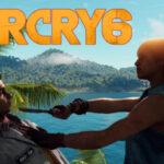Far Cry 6 прохождение #7 ♦ КРОВНЫЕ УЗЫ ♦